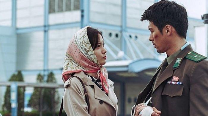 Tidak cuma drama, YoonA juga berakting dalam sejumlah film. Di film Confidential Assignment, ia beradu akting dengan Hyun Bin. Ceritanya, YoonA jatuh cinta oleh Hyun Bin yang ternyata merupakan tantara dari Korea Utara / foto: movie.naver