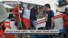 VIDEO: Diduga Dukun Santet Tewas di Bantai