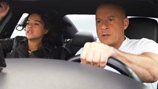 11 Mobil Keren di Fast & Furious 9 yang Tayang Hari Ini