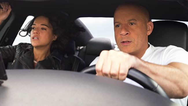 Ada banyak hal baru dalam Fast & Furious 9, selain kehadiran John Cena (Jakob Toretto), berbagai mobil dan motor juga muncul dalam film ini.