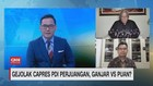 VIDEO: Gejolak Capres PDI Perjuangan, Ganjar Vs Puan?