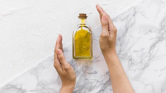 Manfaat Minyak Zaitun untuk Tubuh dan Kecantikan Kulit