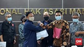 Ada Fakta Baru, Komnas HAM Undur Pengumuman Laporan TWK KPK