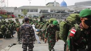 OPM ke Jokowi: Perundingan dengan Pemerintah, Bukan TNI/Polri