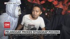 VIDEO: Pelanggar Prokes Ditangkap Pocong