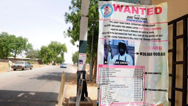 Militer Nigeria tengah menyelidiki klaim yang menyebutkan bahwa pemimpin kelompok militan Boko Haram, Abubakar Shekau, tewas bunuh diri.