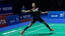 Jadwal Putri KW dan Wakil Indonesia di Final Czech Open