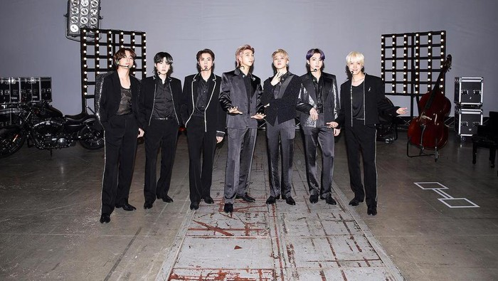 List Pemenang Billboard Music Awards, BTS Sabet 4 Penghargaan!