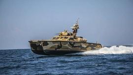 Tank Boat Antasena untuk TNI AL Lolos Uji Tembak dan Jelajah