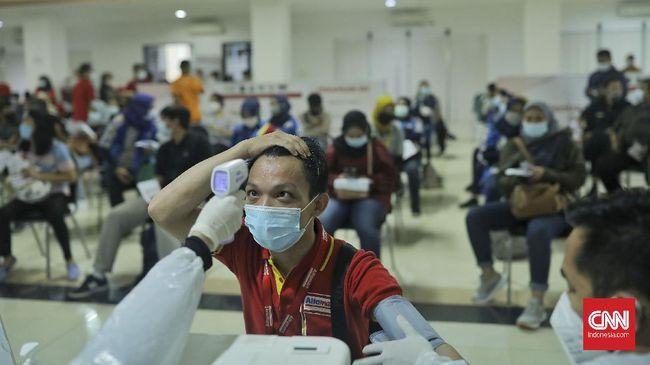 Linhua Qingwen Donasi, 'Obat Dewa' yang Kini Ditarik