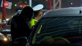VIDEO: Polisi Perpanjang Penyekatan Pemudik Hingga 31 Mei