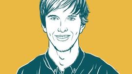 Austin Russell, Konglomerat Muda yang Drop Out dari Kampus