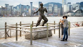 4 Sudut 'Nyeni' yang Wajib Disambangi di Hong Kong