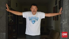 Hermansyah: Nyaris ke Meksiko 1986 Hingga Dukun Timnas
