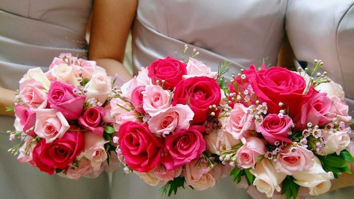 5 Ide Hadiah untuk Bridesmaids, Lucu dan Unik!