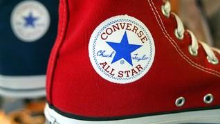 Converse Dituduh Curi Desain Sepatu Calon Anak Magang