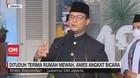 VIDEO: Dituduh Terima Rumah Mewah, Anies Angkat Bicara