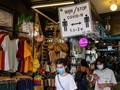 Fokus Kualitas Turis, Thailand Berencana Terapkan Tiket Masuk