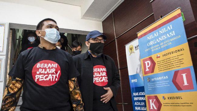 TWK Disebut Upaya Pelemahan KPK, Ngabalin: Tuduhan yang Sangat Menyesatkan #1