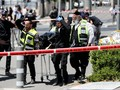 Israel Tembak Mati Wanita Palestina yang Coba Tikam Aparat