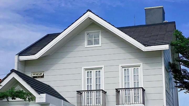 Rumah Mewah Natalie Sarah