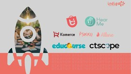 Telkom Tetapkan 7 Startup Indigo Batch 1 2021 Berprestasi