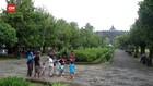 VIDEO: Candi Borobudur Tiadakan Perayaaan Waisak