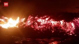 VIDEO: Gunung Meletus, 32 Tewas Dan Ratusan Anak Hilang