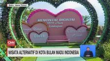 VIDEO: Wisata Alternatif di Kota Bulan Madu Indonesia