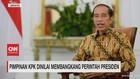 VIDEO: Pimpinan KPK Dinilai Membangkang Perintah Presiden