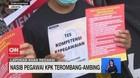 VIDEO: Nasib Pegawai KPK Terombang-Ambing