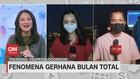 VIDEO: Pantauan Gerhana Bulan Total Dari Jakarta & Bandung