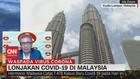 VIDEO: Lonjakan Covid-19 di Malaysia