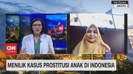 VIDEO: Menilik Kasus Prostitusi Anak di Indonesia