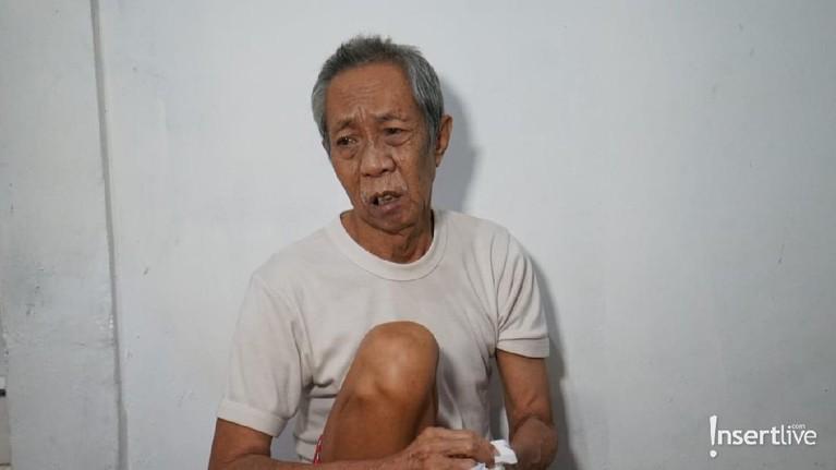 Sosok pemeran pak Ogah dikabarkan tengah sakit parah. Yuk kita lihat potret bagaimana kondisinya sekarang!