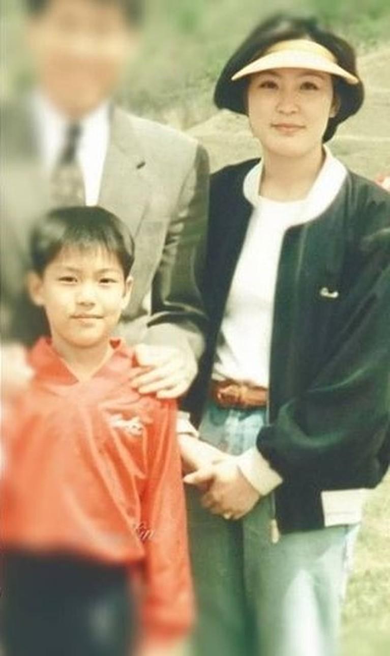 Aktor Lee Min Ho memang sudah tampan sejak dulu. Yuk kita intip pesona Lee Min Ho yang gak ada abisnya!