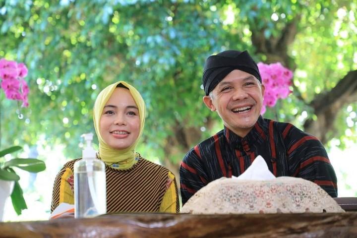 Siti Atikoh Supriyanti