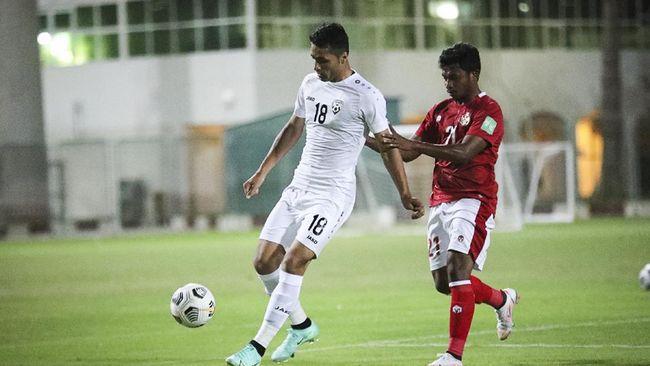 Berikut rekor pertemuan Timnas Indonesia vs Oman yang berlangsung di berbagai ajang, termasuk laga uji tanding.