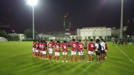 PSSI: Singapura dan Thailand Tuan Rumah Piala AFF 2021