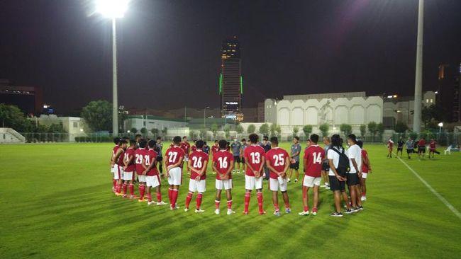 Ketua PSSI Mochamad Iriawan menyebut Singapura dan Thailand sebagai tuan rumah Piala AFF 2020 yang berlangsung di akhir tahun 2021.