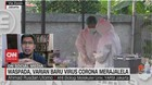 VIDEO: Waspada, Mutasi Virus Corona Merajalela