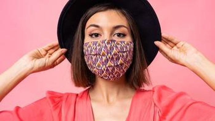 7 Tips Pilih Masker Anti Maskne, Dijamin Enggak Bikin Iritasi dan Jerawatan