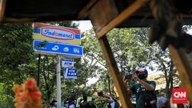 Sepakat Damai, Buruh Hentikan Kampanye Boikot Indomaret