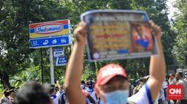 Kemnaker Minta Buruh dan Indomaret Dialog Selesaikan Masalah