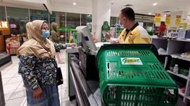 Kemnaker Sebut 2.700 Karyawan Kena PHK Efek Giant Tutup