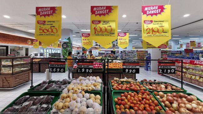 Lembaga riset konsumen Nielsen Indonesia mengungkapkan terjadi perubahan pola belanja konsumen Indonesia akibat pandemi.