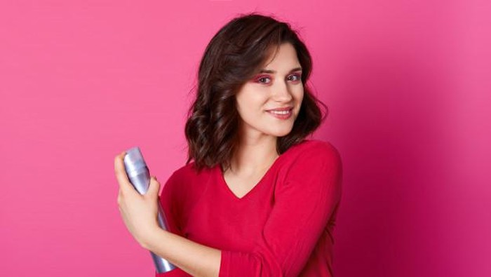 Deretan Manfaat Dry Shampoo untuk Kamu yang Praktis