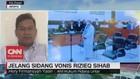 VIDEO: Jelang Sidang Vonis Rizieq Sihab