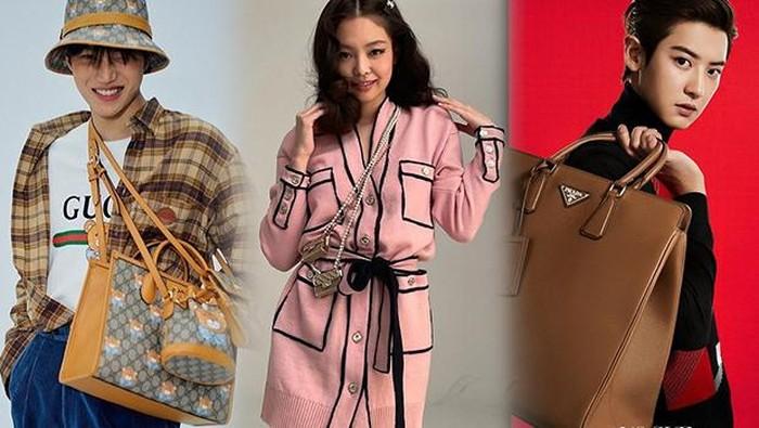 Punya Harga Fantastis, Berikut Pendapatan Endorse 8 Idola K-Pop untuk Brand Mewah