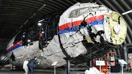 Hakim Yakin Malaysia Airlines MH17 Jatuh Dihantam Rudal Rusia
